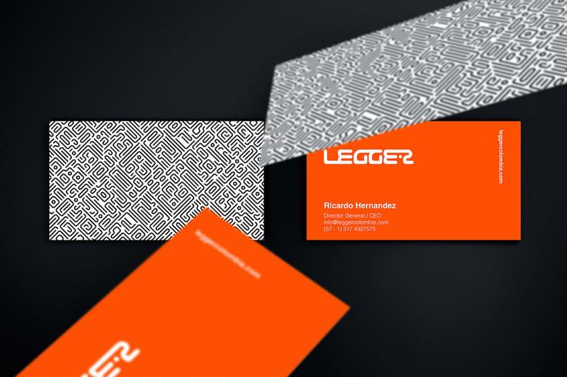 Legger 3