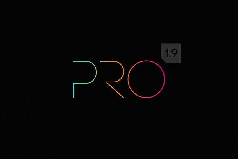 PRO 1.9 -1