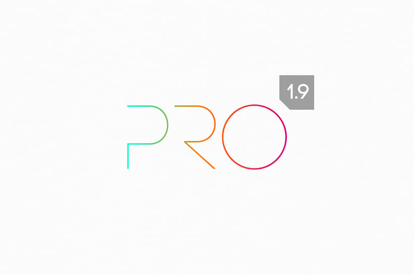PRO 1.9 0
