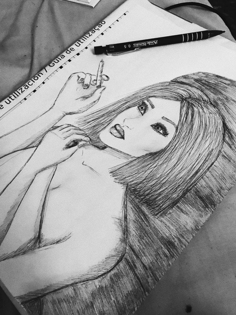 Drawings -1