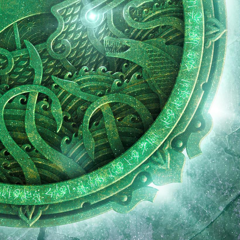 Impyrium - La Mentira de los Tres Heroes 1