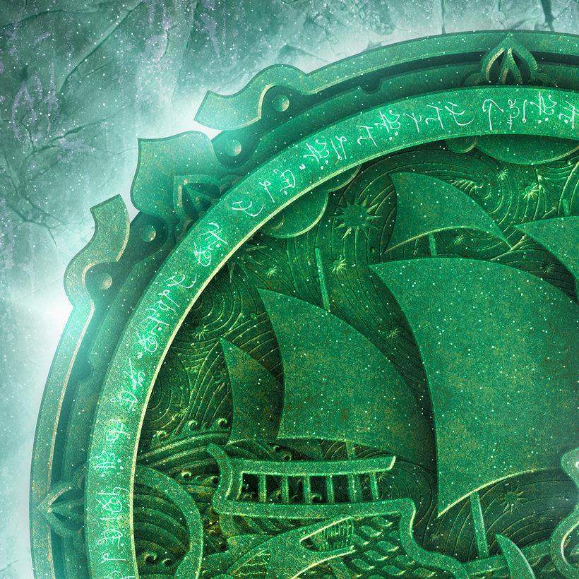Impyrium - La Mentira de los Tres Heroes 2