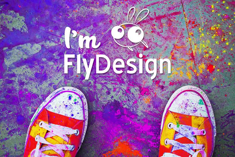 Fly Design 6