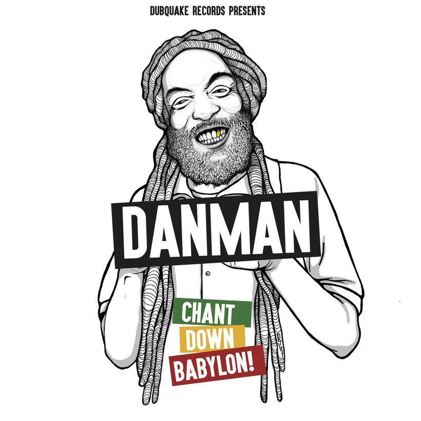 DANMAN CHANT DOWN BABYLON -1