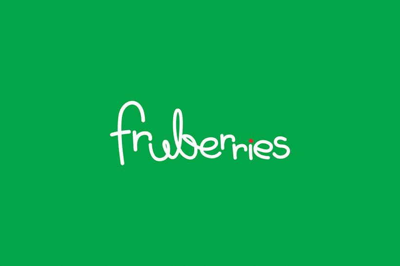 Fruberries -1