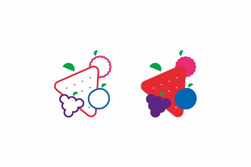 Fruberries 2
