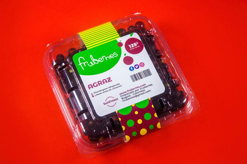 Fruberries 18
