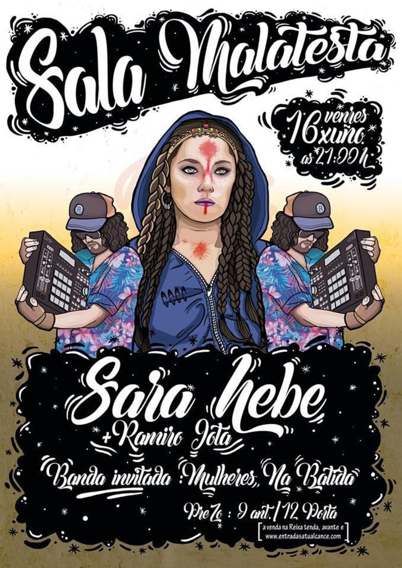 SARA HEBE  DESING -1