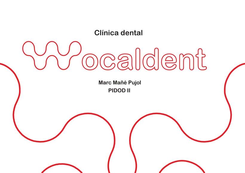 Proyecto cl nica dental domestika - Proyecto clinica dental ...