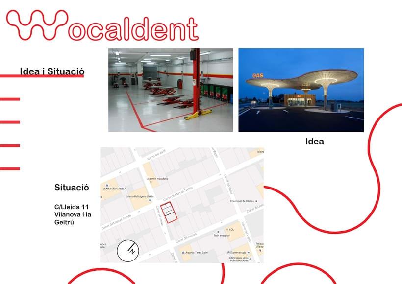 Proyecto Clínica dental 0