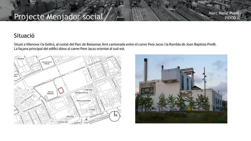 Proyecto Comedor Social 0
