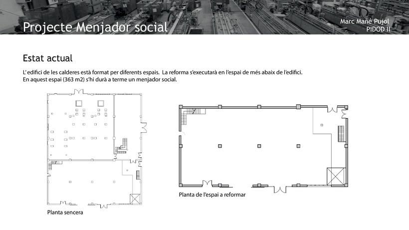 Proyecto Comedor Social 1