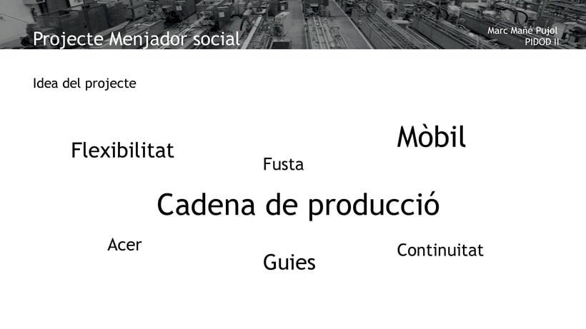 Proyecto Comedor Social 2