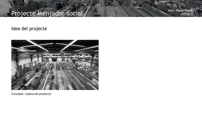 Proyecto Comedor Social 3
