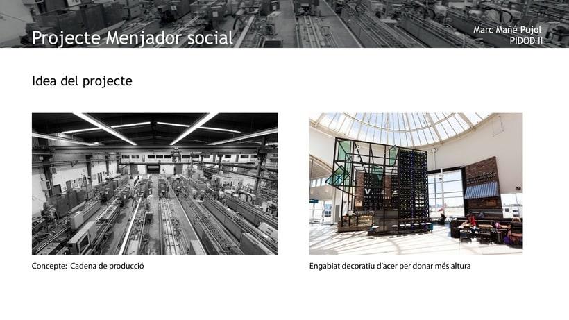 Proyecto Comedor Social 4