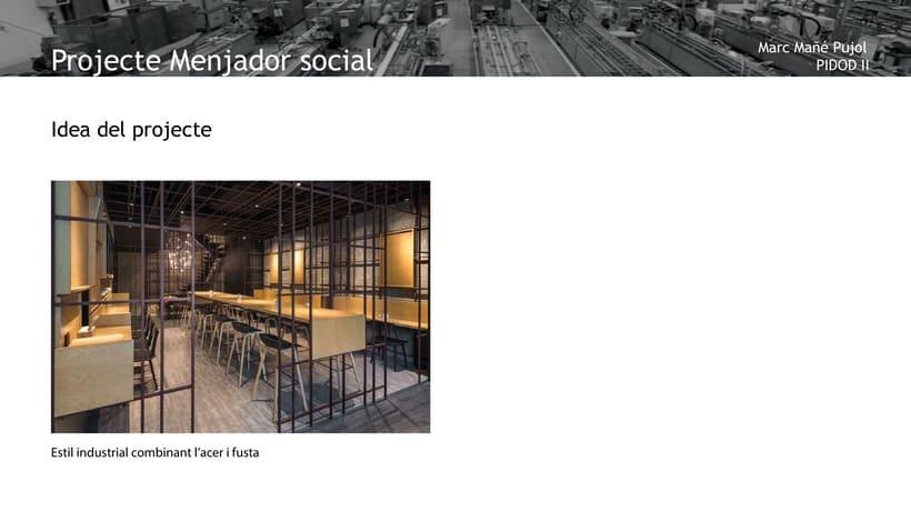 Proyecto Comedor Social 5