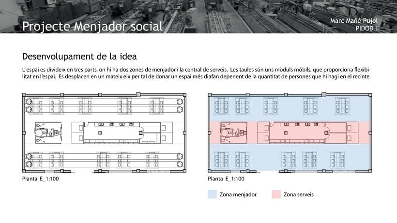 Proyecto Comedor Social 7