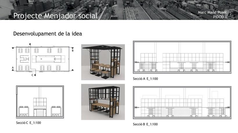 Proyecto Comedor Social 8
