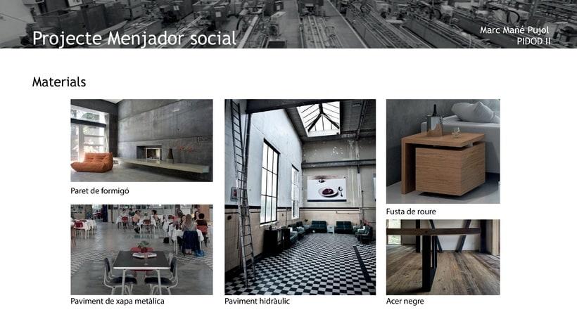 Proyecto Comedor Social 9