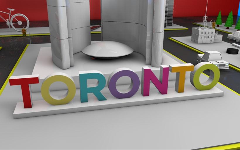 Toronto 4