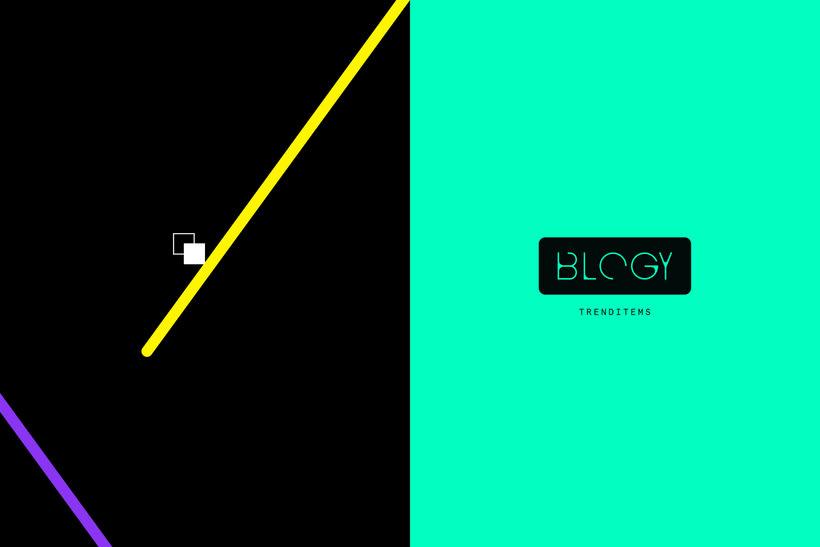 Blogy  2