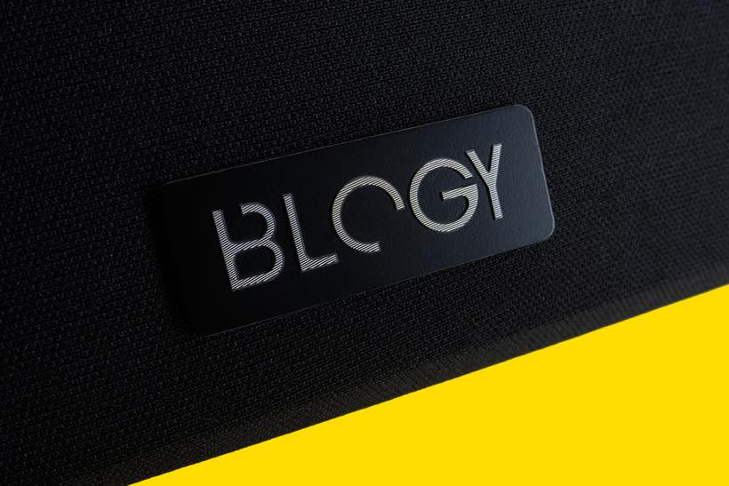 Blogy  11