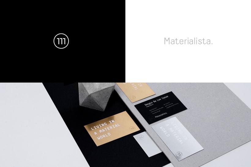 Materialista 1