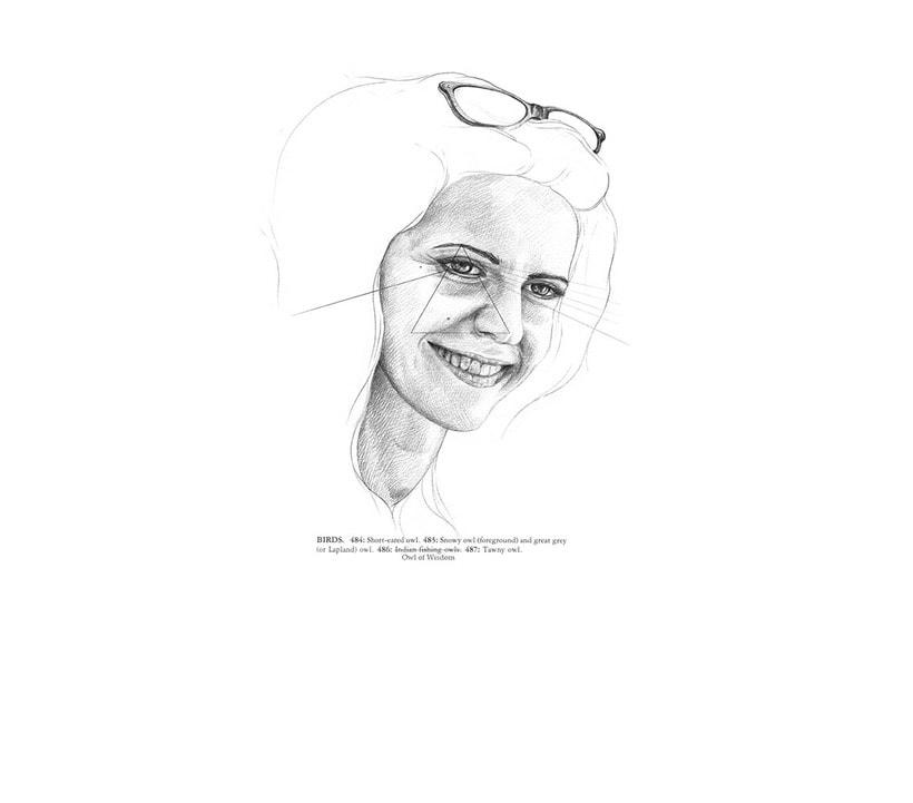 Dorotea Barnés - Principia Magazine 3