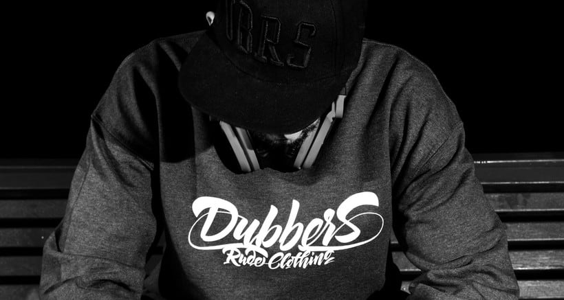 Dubbers Clothing (Winter 2016/17) 1
