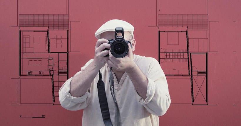 Inmersión en la fotografía de arquitectura con Jesús Granada 3