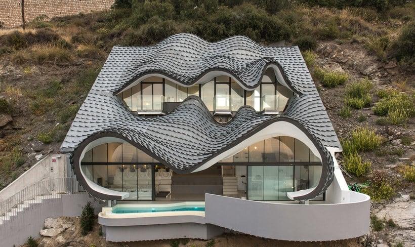 Inmersión en la fotografía de arquitectura con Jesús Granada 7