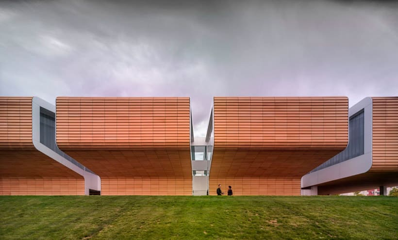 Inmersión en la fotografía de arquitectura con Jesús Granada 9