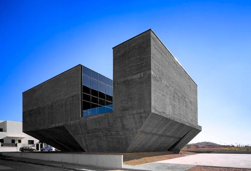 Inmersión en la fotografía de arquitectura con Jesús Granada 10