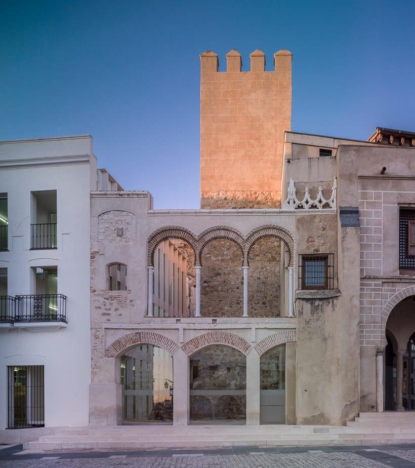 Inmersión en la fotografía de arquitectura con Jesús Granada 14
