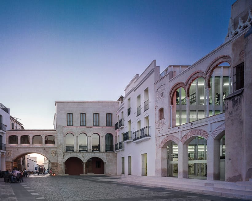 Inmersión en la fotografía de arquitectura con Jesús Granada 15