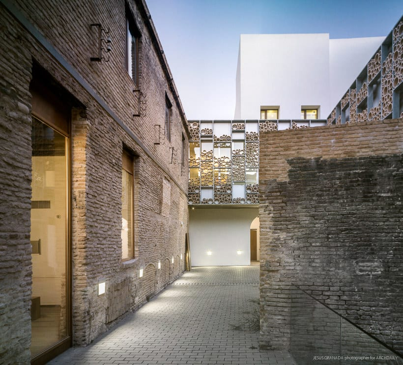 Inmersión en la fotografía de arquitectura con Jesús Granada 19