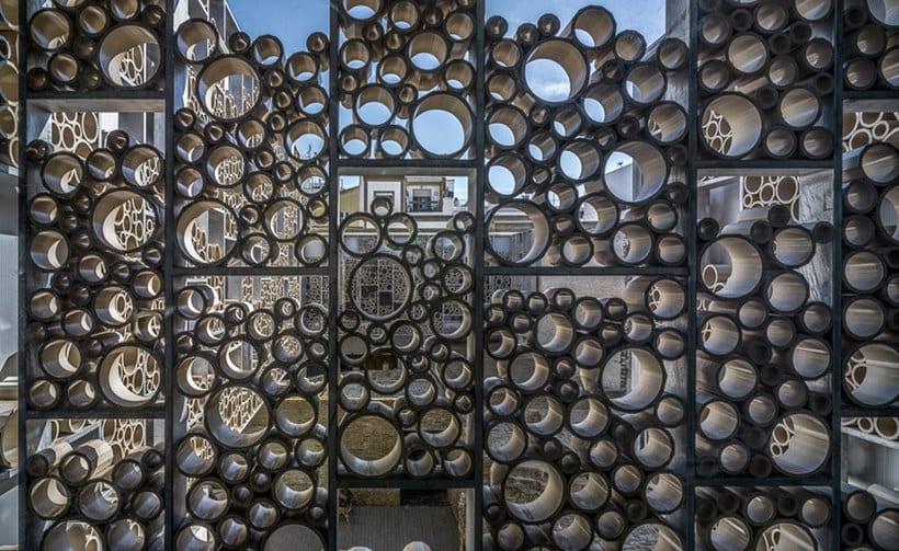 Inmersión en la fotografía de arquitectura con Jesús Granada 21
