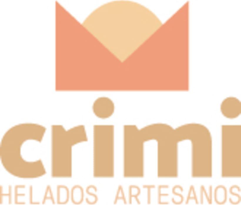 Crimi - Identidad Visual Corporativa 0