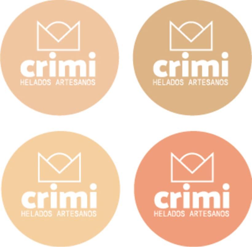 Crimi - Identidad Visual Corporativa 1