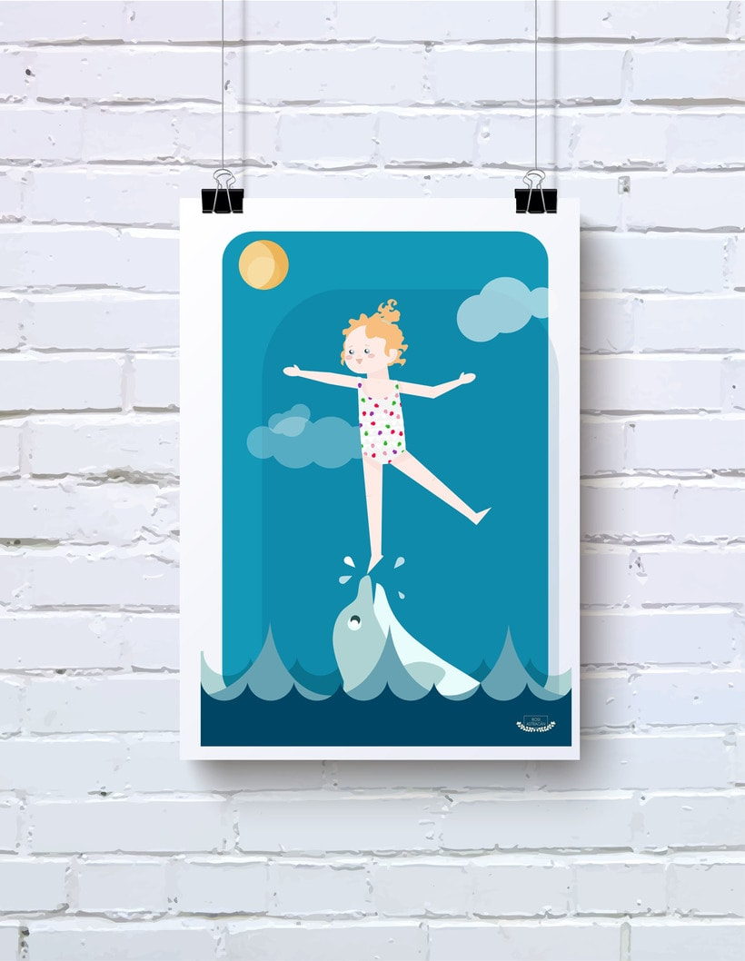 Tú ilustras_ Illustration 7