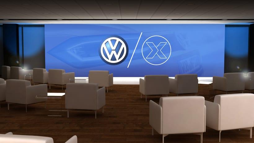 Concurso Volkswagen Nuevo Polo presentación prensa 2