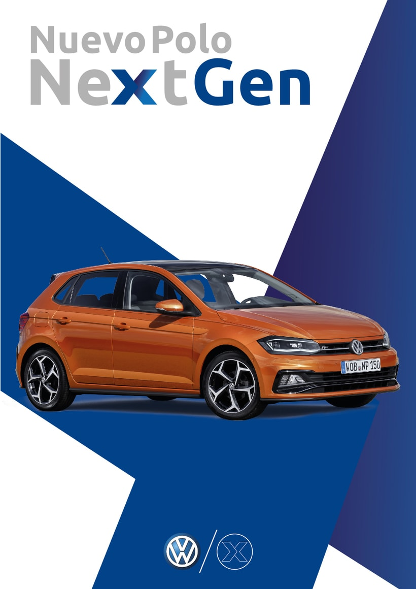 Concurso Volkswagen Nuevo Polo presentación prensa 0