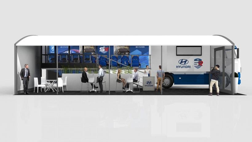 Hyundai eSports SIM RACING CUP propuesta 3