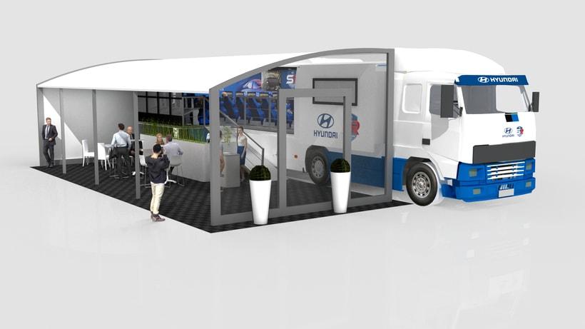 Hyundai eSports SIM RACING CUP propuesta 4