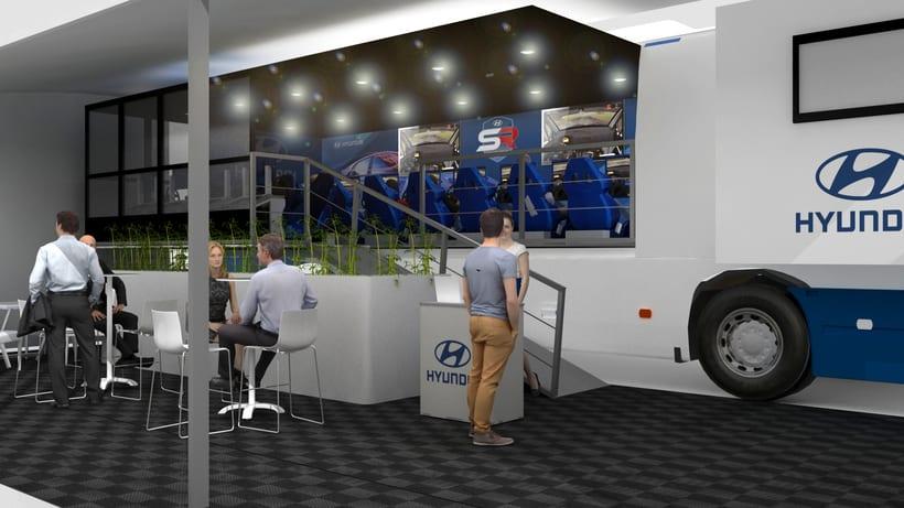 Hyundai eSports SIM RACING CUP propuesta 5