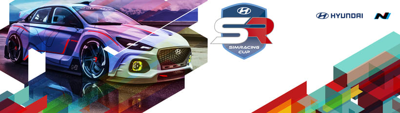 Hyundai eSports SIM RACING CUP propuesta 1