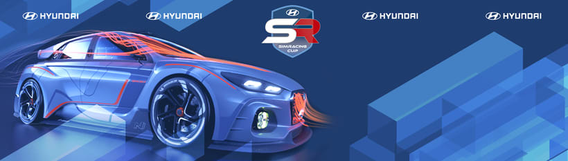 Hyundai eSports SIM RACING CUP propuesta 2