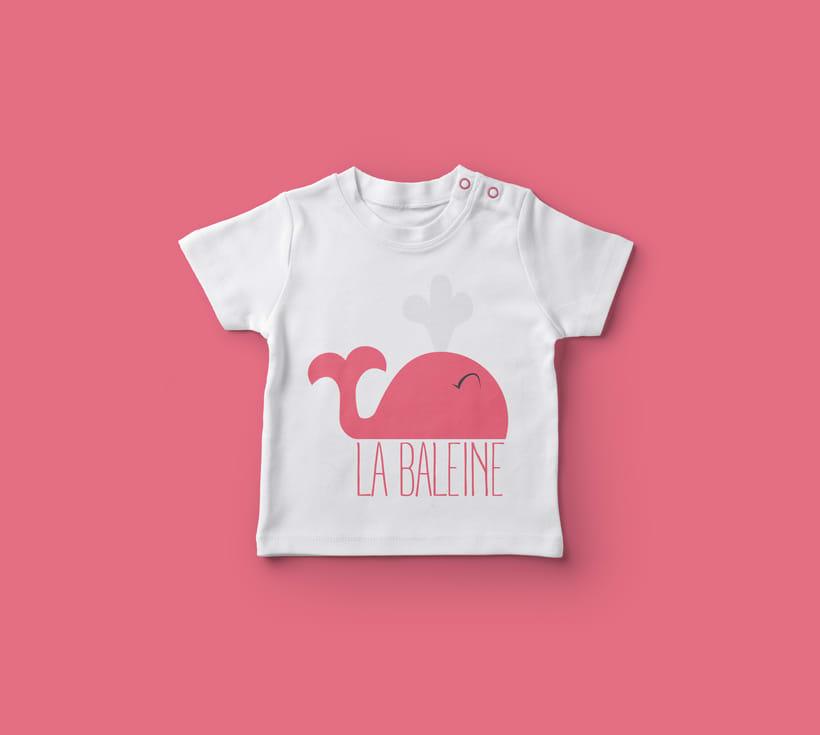 T-Shirt desing -1