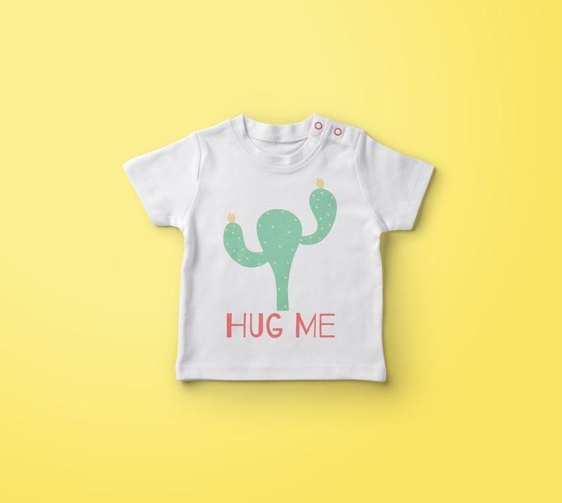 T-Shirt desing 0