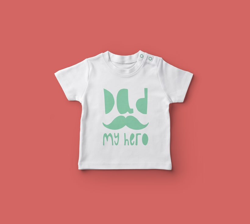 T-Shirt desing 1